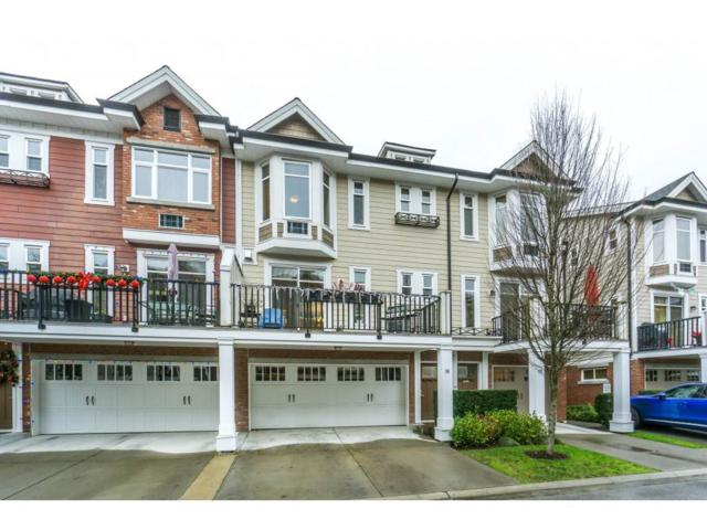 20738 84 Avenue #18, Langley, BC V2Y 0J6 (#R2351419) :: Homes Fraser Valley