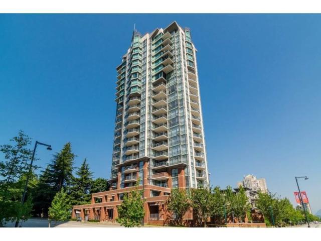 13399 104 Avenue #503, Surrey, BC V3T 0C9 (#R2351442) :: Premiere Property Marketing Team
