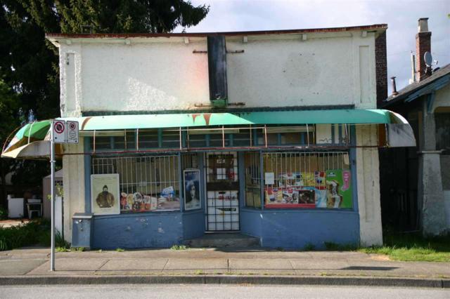 2715 Dundas Street, Vancouver, BC V5K 1R3 (#R2351443) :: Vancouver Real Estate