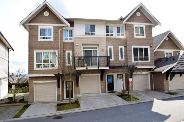 1295 Soball Street #15, Coquitlam, BC V3E 0G9 (#R2351457) :: Homes Fraser Valley
