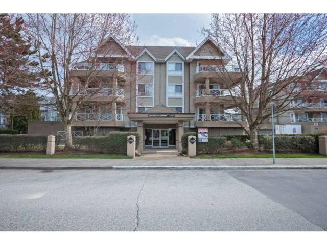 5568 201A Avenue #310, Langley, BC V3A 8K5 (#R2351477) :: Premiere Property Marketing Team