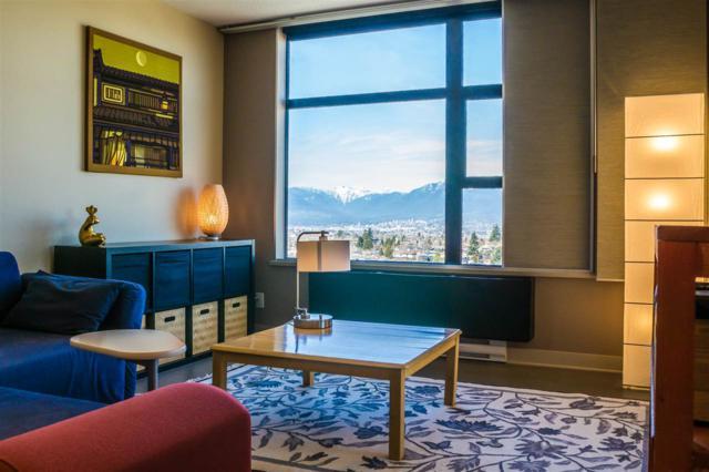 5380 Oben Street #2209, Vancouver, BC V5R 6H7 (#R2351500) :: Vancouver Real Estate