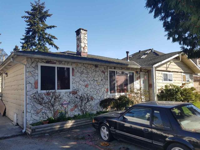 12101 76 Avenue, Surrey, BC V3W 2T3 (#R2351517) :: TeamW Realty