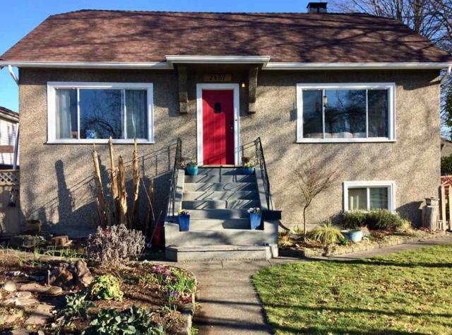 2487 Turner Street, Vancouver, BC V5K 2E7 (#R2351525) :: TeamW Realty