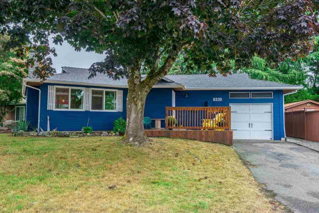 8320 Greenhill Place, Delta, BC V4C 7B8 (#R2351530) :: TeamW Realty
