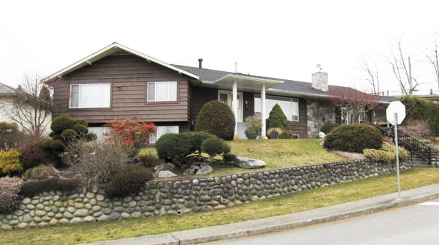 4391 Mahon Avenue, Burnaby, BC V5G 3R4 (#R2351577) :: RE/MAX City Realty