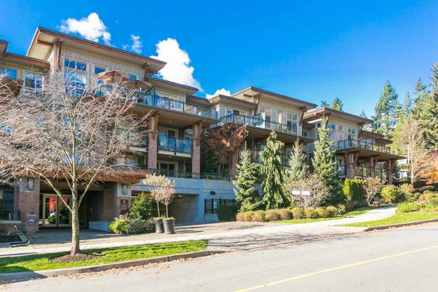 1633 Mackay Avenue #316, North Vancouver, BC V7P 0A2 (#R2351653) :: TeamW Realty