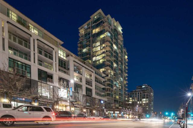 138 E Esplanade Avenue #307, North Vancouver, BC V7L 4X9 (#R2351672) :: TeamW Realty