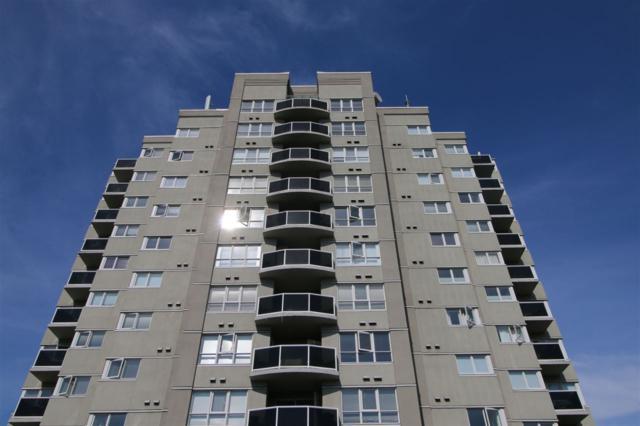 1833 Frances Street #1006, Vancouver, BC V5L 1Z8 (#R2351783) :: TeamW Realty