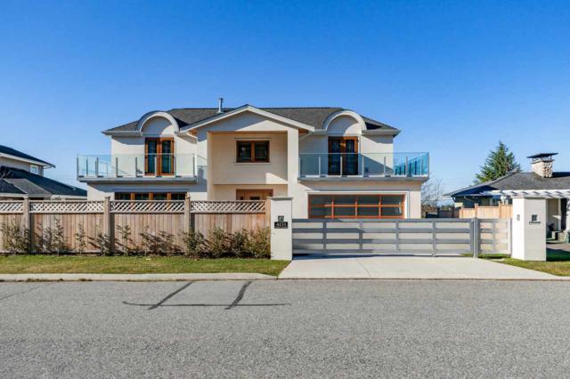 4231 Chelsea Crescent, North Vancouver, BC V7R 3J4 (#R2351823) :: Royal LePage West Real Estate Services