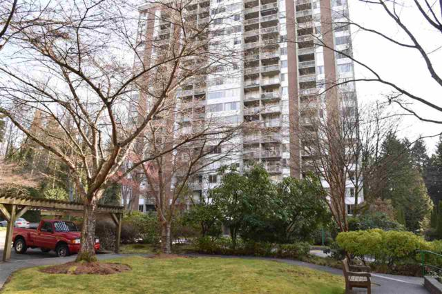 2008 Fullerton Avenue #902, North Vancouver, BC V7P 3G7 (#R2351882) :: TeamW Realty