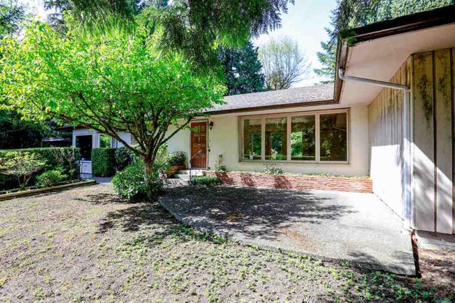 435 Macbeth Crescent, West Vancouver, BC V7T 1V8 (#R2351900) :: Vancouver Real Estate