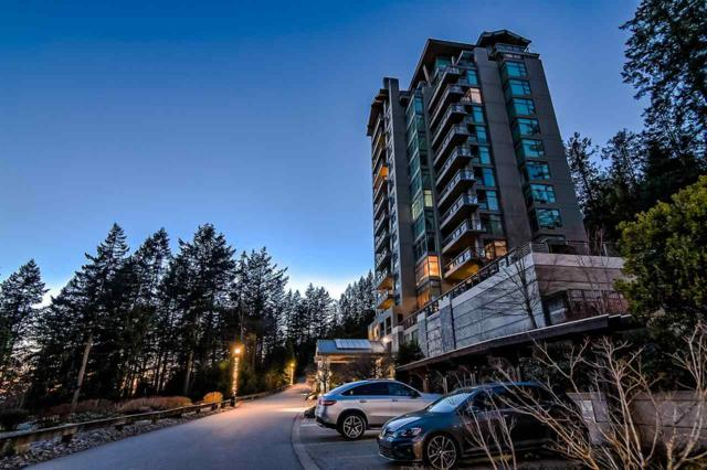 3355 Cypress Place #1103, West Vancouver, BC V7S 3J9 (#R2351997) :: TeamW Realty