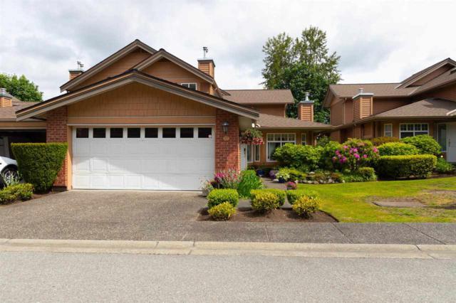 5201 Oakmount Crescent #12, Burnaby, BC V5H 4S8 (#R2352043) :: Vancouver Real Estate