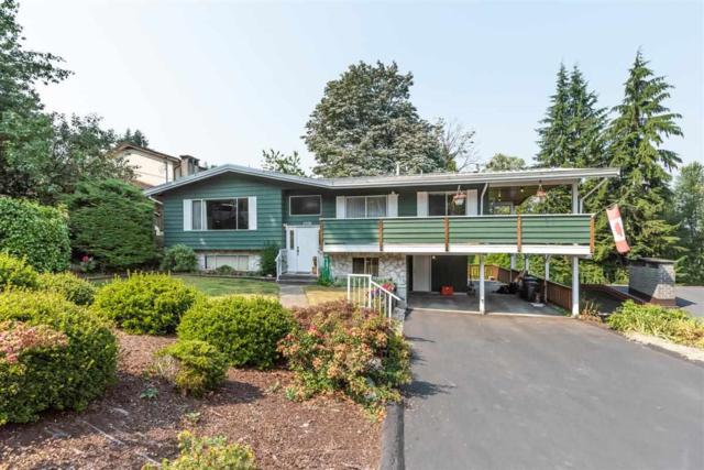 2358 Oneida Drive, Coquitlam, BC V3J 7A8 (#R2352368) :: Royal LePage West Real Estate Services