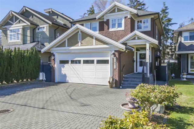 11871 7TH Avenue, Richmond, BC V7E 3B7 (#R2352635) :: Vancouver Real Estate