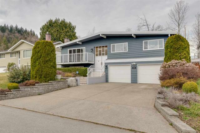 650 Foress Drive, Port Moody, BC V3H 1J2 (#R2352703) :: TeamW Realty