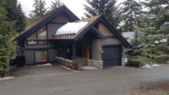 2578 Snowridge Crescent, Whistler, BC V8E 0P7 (#R2352901) :: Royal LePage West Real Estate Services