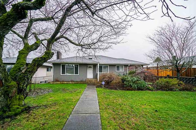 834 Massey Street, New Westminster, BC V3L 4S9 (#R2353018) :: TeamW Realty