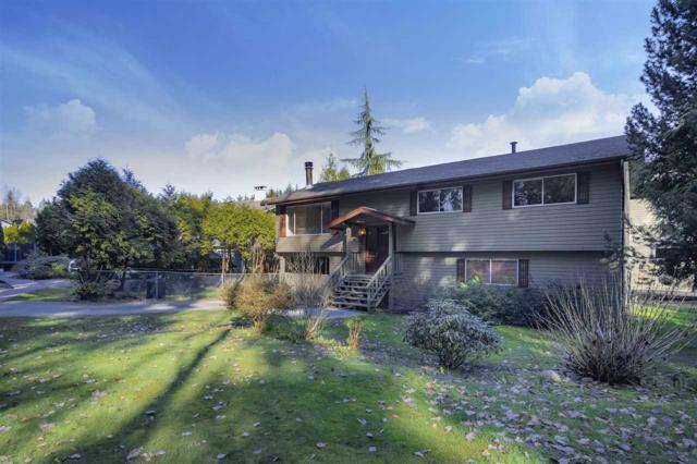 1970 Casano Drive, North Vancouver, BC V7J 2R2 (#R2353247) :: TeamW Realty