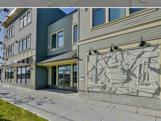 11971 3RD Avenue #202, Richmond, BC V7E 3J9 (#R2354086) :: Vancouver Real Estate