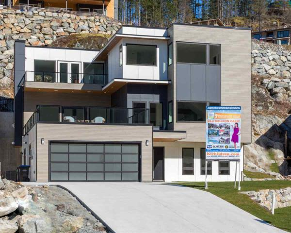 2249 Windsail Place, Squamish, BC V8B 0T6 (#R2354101) :: TeamW Realty