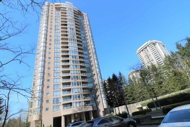 9603 Manchester Drive #301, Burnaby, BC V3N 4Y7 (#R2354110) :: TeamW Realty