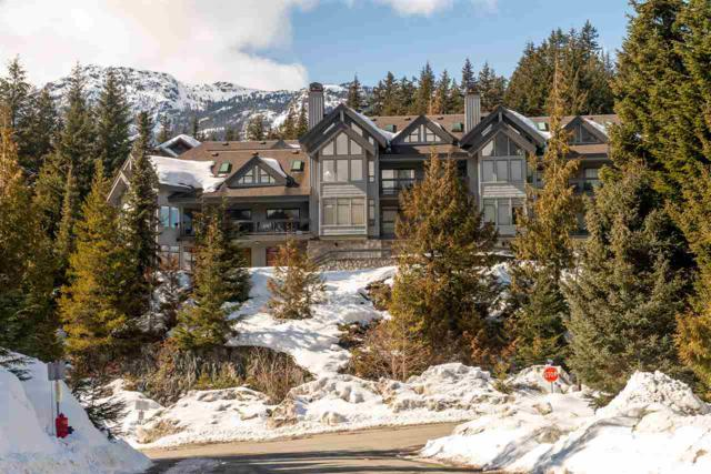 3212 Blueberry Drive #204, Whistler, BC V8E 0T5 (#R2354300) :: Vancouver Real Estate