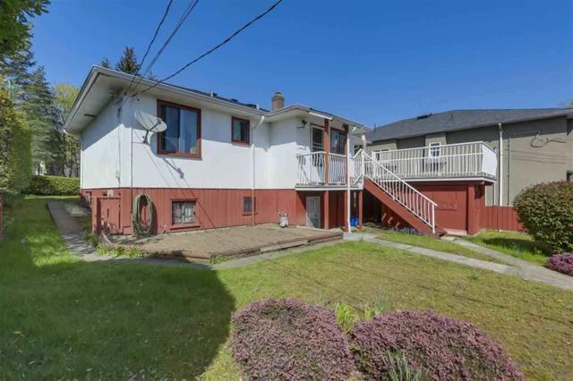 3982 Kincaid Street, Burnaby, BC V5G 1V7 (#R2354431) :: TeamW Realty