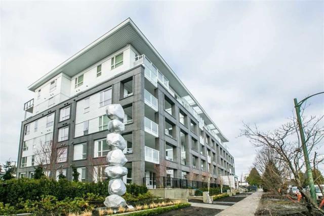 6633 Cambie Street #208, Vancouver, BC V6P 0E5 (#R2354797) :: TeamW Realty