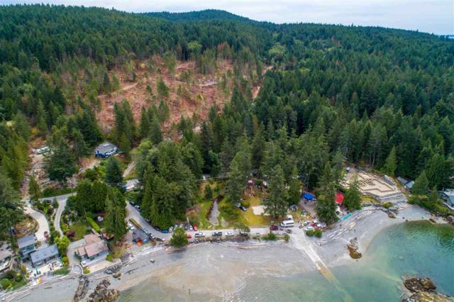 Block-A Priestland Road, Halfmoon Bay, BC V0N 1Y0 (#R2354957) :: RE/MAX City Realty