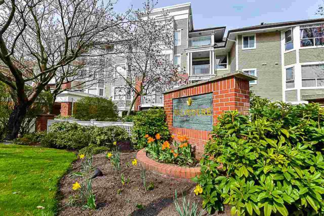 5280 Oakmount Crescent #103, Burnaby, BC V5H 4S1 (#R2355231) :: Vancouver Real Estate