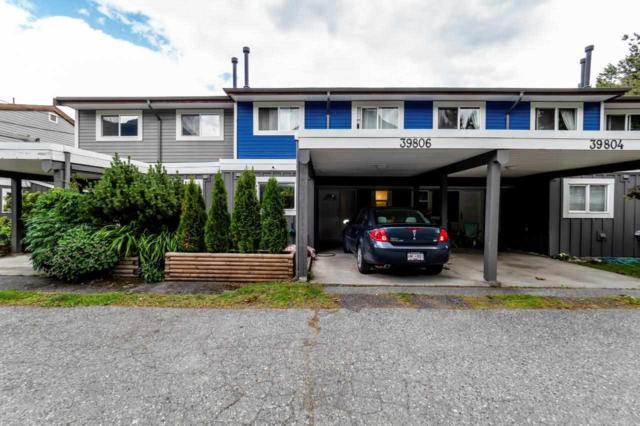 39806 No Name Road, Squamish, BC V0N 3G0 (#R2355544) :: Vancouver Real Estate