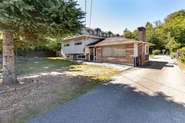 11279 132 Street, Surrey, BC V3R 2Y5 (#R2355661) :: Royal LePage West Real Estate Services