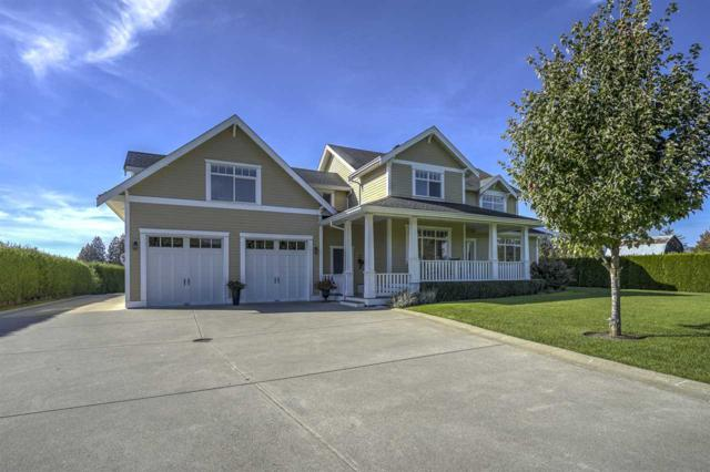10995 Mcsween Road, Chilliwack, BC V2P 7Z7 (#R2355683) :: TeamW Realty