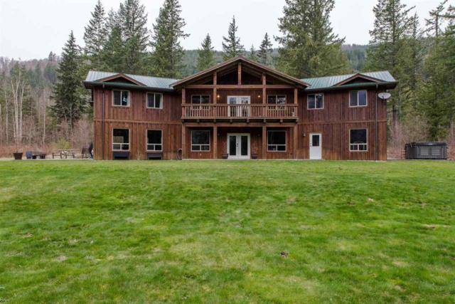 1191 Maple Rock Drive, Cultus Lake, BC V2R 4X5 (#R2355694) :: TeamW Realty