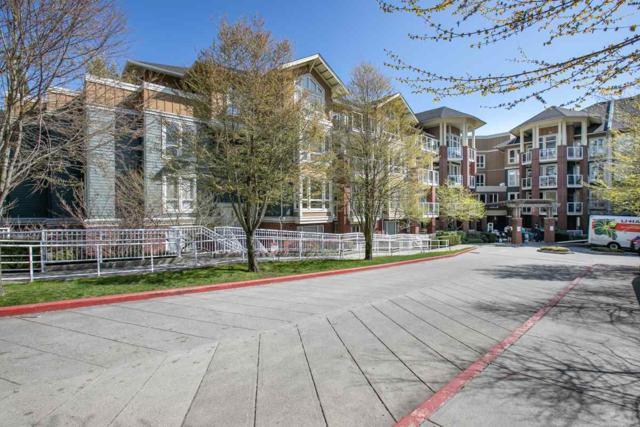 14 E Royal Avenue #209, New Westminster, BC V3L 5W5 (#R2355704) :: TeamW Realty