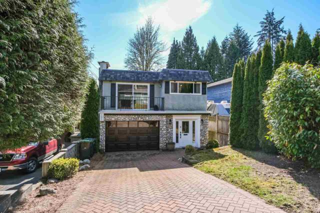4095 Violet Street, North Vancouver, BC V7G 1E4 (#R2355746) :: TeamW Realty