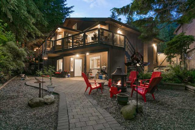 5595 Huckleberry Place, North Vancouver, BC V7R 4P6 (#R2355821) :: Royal LePage West Real Estate Services