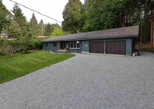 5668 Rutherford Road, Halfmoon Bay, BC V0N 1Y2 (#R2355926) :: RE/MAX City Realty