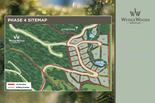 9261 Wedgemount Plateau Drive, Whistler, BC V8E 1M1 (#R2356114) :: RE/MAX City Realty