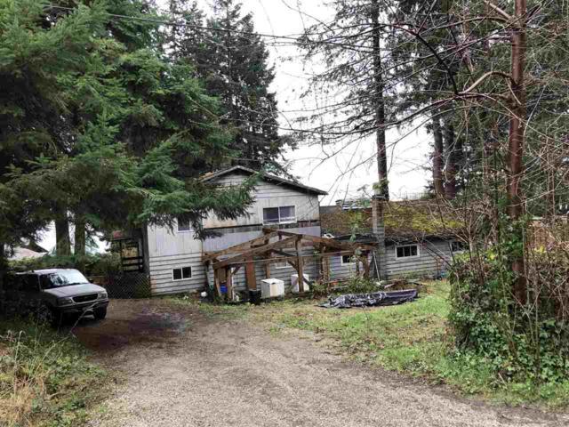 2405 Milliner Road, Roberts Creek, BC V0N 2W6 (#R2356250) :: RE/MAX City Realty