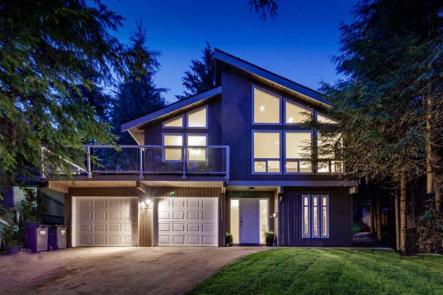 5692 White Pine Lane, North Vancouver, BC V7R 4S1 (#R2356472) :: Royal LePage West Real Estate Services