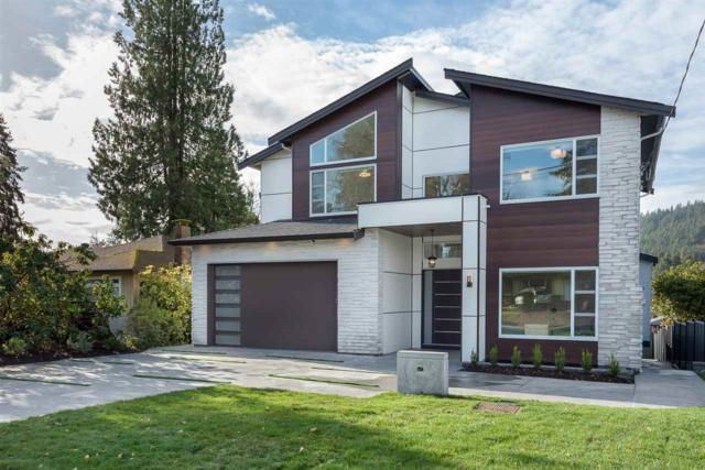 979 Caithness Crescent, Port Moody, BC V3H 1C7 (#R2356512) :: TeamW Realty
