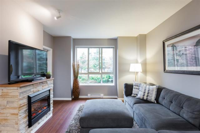 270 Francis Way #208, New Westminster, BC V3L 0C3 (#R2356547) :: TeamW Realty