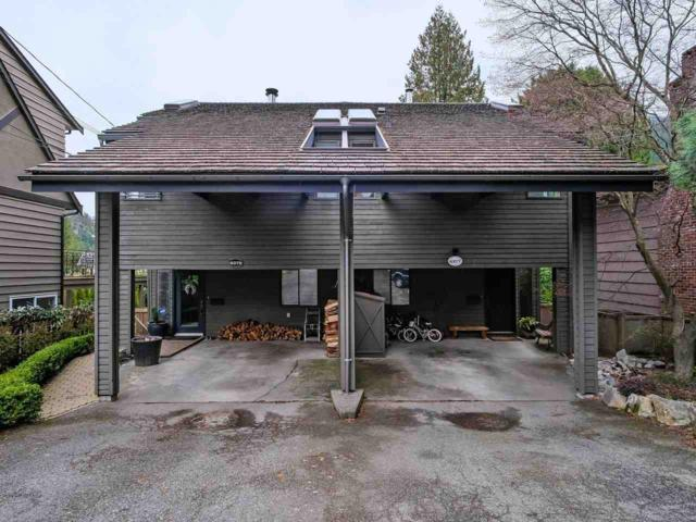 6377 Chatham Street, West Vancouver, BC V7W 2E1 (#R2356712) :: Vancouver Real Estate