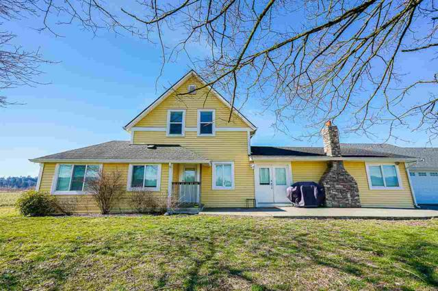 8463 272 Street, Langley, BC V1M 3L5 (#R2356873) :: Vancouver Real Estate