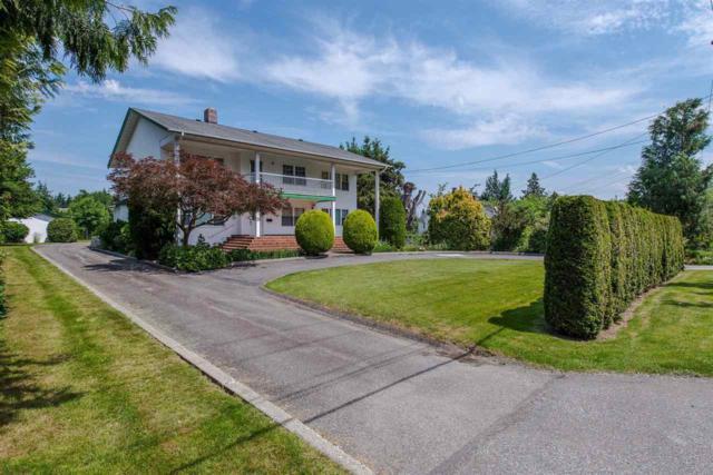46339 Hope River Road, Chilliwack, BC V2P 3P4 (#R2356893) :: TeamW Realty
