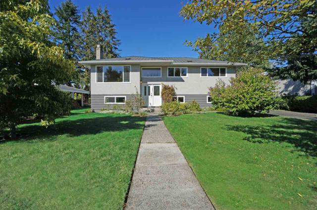 1821 Woodvale Avenue, Coquitlam, BC V3J 3H3 (#R2357004) :: TeamW Realty
