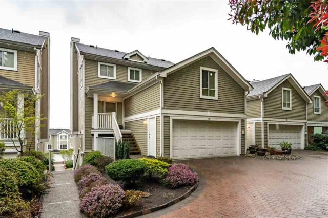 2656 Morningstar Crescent #22, Vancouver, BC V5S 4P4 (#R2357023) :: TeamW Realty